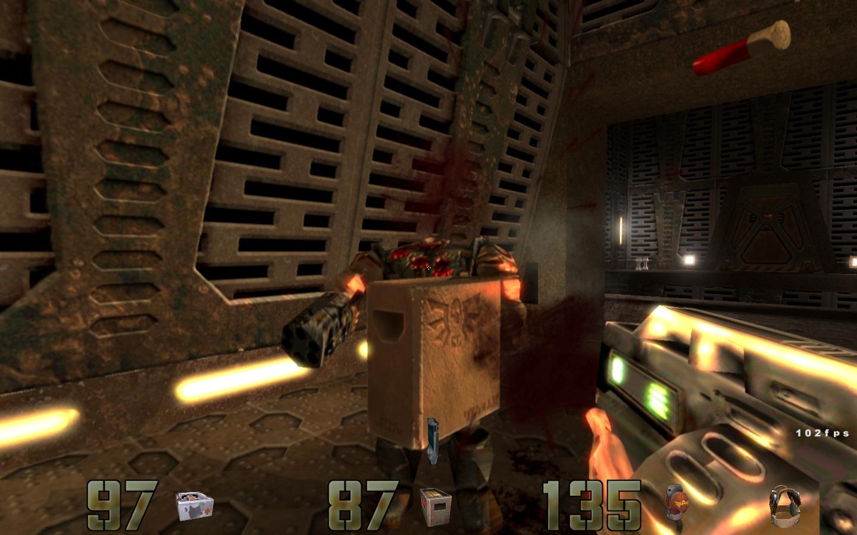 Games Revival - Quake 2 - Quake 2 XP